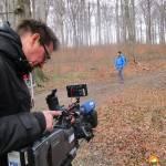 Filmdreh mit dem WDR Studio Dortmund