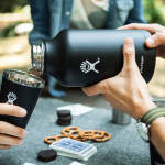 Vorgestellt: Wide Mouth Growler und True Pint von Hydro Flask