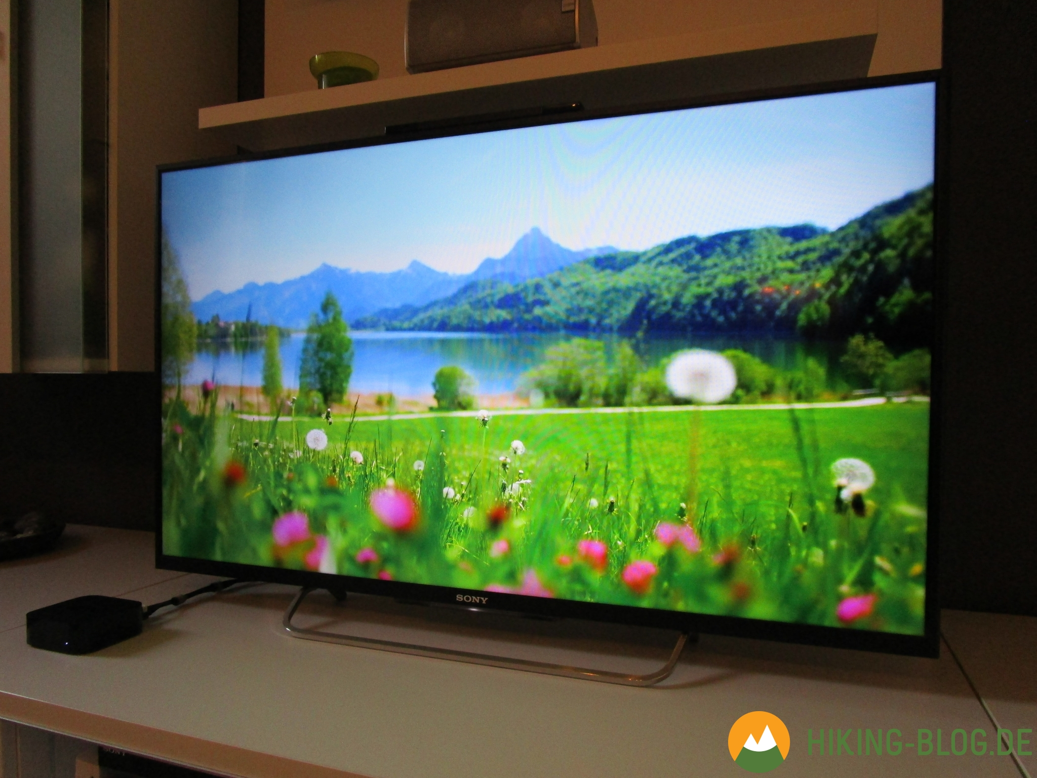 Hol Dir mit Apple TV 4 das Outdoor Feeling ins Wohnzimmer