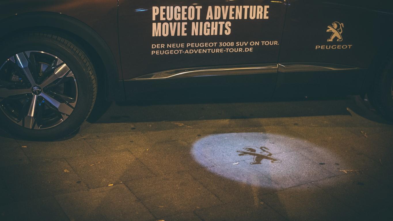 © Peugeot
