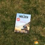 Vorgestellt: WALDEN - Das Outdoor-Magazin für draußen