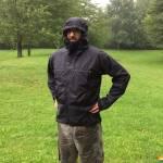 Praxistest: Páramo Velez Jacket - Leistungsstarker Wetterschutz trotz Verzicht auf PFC