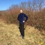 Praxistest: Norrøna Lofoten Alpha raw Zip-Hoodie