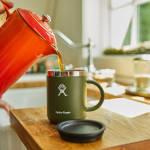 Vorgestellt: Der neue Hydro Flask 12 oz Coffee Mug
