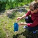 Müll-Sammel-Initiative #estutnichtweh in Österreich gestartet