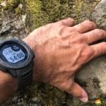 Praxistest: Garmin Instinct Outdoor-Smartwatch