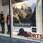 Werbung für Outdoor-Aktivitäten mit dem Klimawandel - Darf man das?