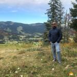 Praxistest: Berghaus Seral Jacket mit Hydroloft Polyball Technologie