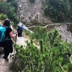 Warum sich eine Wander- und Bergsportversicherung lohnen kann