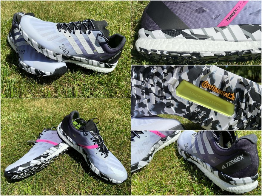 Adidas Terrex Speed Ultra Test