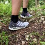 Praxistest: Adidas Terrex Speed Ultra Trailrunning-Schuh
