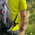 RECCO-Reflektor zum Nachrüsten - Im Notfall leichter gefunden werden