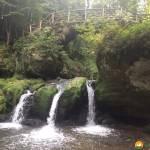 Auf dem Mullerthal Trail durch die Kleine Luxemburger Schweiz - Tag 2