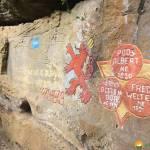 Auf dem Mullerthal Trail durch die Kleine Luxemburger Schweiz - Tag 1