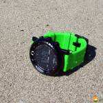 Praxistest: Suunto Core Green Crush Multifunktionsuhr